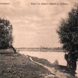 Река Кубань - Берег Кубани