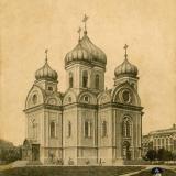 Екатеринодар. №32. Собор, около 1913 года