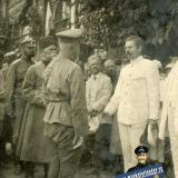 1918 год. 4 августа. Взятие Екатеринодара войсками Деникина