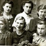 1945 год. 9 мая. Краснодар