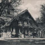 Екатеринодар. Бурсакова дача, до 1917 года