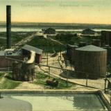 Захарова улица - Нефтезавод