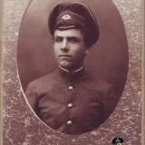 Фото Михаила Баринова ст. Темиргоевская Кубанской области.