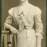 Екатеринодар. Фотоателье Шавловского С.А. 1912 год
