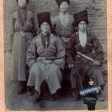 Екатеринодар. Фотограф не известен, до 1917 года