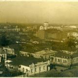 Коммунаров улица - перекресток с Орджоникидзе