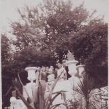 Краснодар. Парк им. М.Горького, 24 мая 1953 года