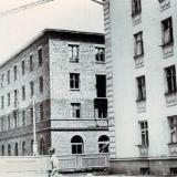Красная улица - от Бабушкина до Одесской