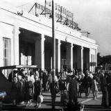 Рашпилевская улица - от Калинина до Головатого