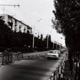 Ставропольская улица - от Айвазовского до Стасова