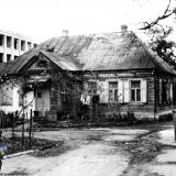 Краснодар. Дом Кухаренко, 1975 год.