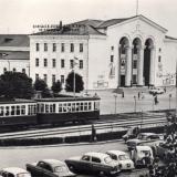 Офицерская улица - Дом культуры ЗИП