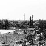 Краснодар. Двор школы № 30, 1978 год.
