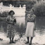 Краснодар, Городской сад, 1955 год