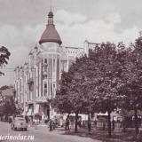 Краснодар. 1964-1965 гг. Фотохудож. предпр. управлен. местн. промышлен. г. Сочи