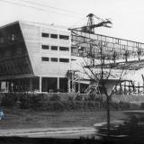 "Краснодар. Кинотеатр Аврора"", 1966 год"