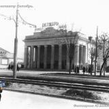 Ставропольская улица - от Черноморской до улицы им. Академика Павлова