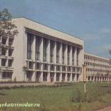Ставропольская улица - от Димитрова до Айвазовского