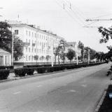Ставропольская улица - от улицы им. Академика Павлова до Шевченко