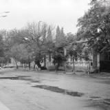 Рашпилевская улица - перекресток с Гимназической
