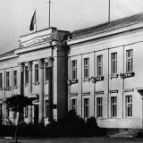 Ставропольская улица - перекресток с улицей им. Академика Павлова
