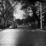 Краснодар. Перекрёсток улиц Октябрьской и Чапаева
