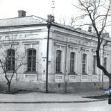 Рашпилевская улица - перекресток с Постовой