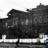 Железнодорожная улица - перекресток с Гоголя