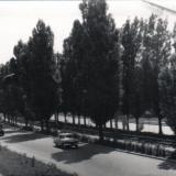 Ставропольская улица - перекресток с Таманской