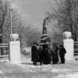 Ставропольская улица - перекресток с ул. им. Вишняковой