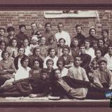 """Краснодар. Школа № 120, II ступени, имени """"Октябрьской революции"""""""