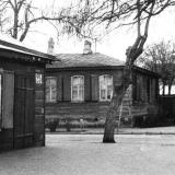 Коммунаров улица - перекресток с Комсомольской