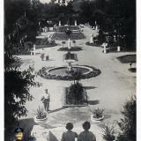 Краснодар. Уголок парка им. Горького, 1938 год