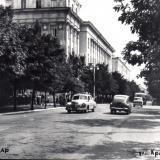 Краснодар. ул Красная (угол ул. Красной и ул. Ленина, вид на юг)