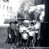 Краснодар. На улице Красноармейской.