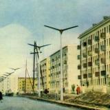 Ставропольская улица - от 2-я Пятилетка до Димитрова