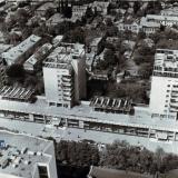 1986 год. Краснодар с высоты птичьего полёта