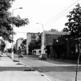 Октябрьская улица - от Карасунской до Чапаева