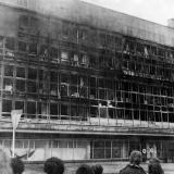 """1982 год. 4 апреля. Пожар в Универмаге """"Краснодар"""""""