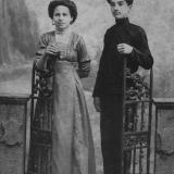 Марфа и Степан Погореловы