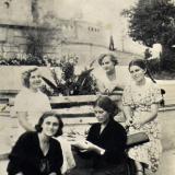 Краснодар. Парк им. М. Горького, 1930-е годы