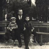 ���������. ���� ��. �. ��������. � �����, ����� 1960-�� ����
