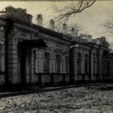 Краснодар. Корпуса больницы (бывшей войсковой)