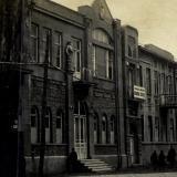 Рашпилевская улица - от Гимназической до Гоголя