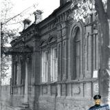 Краснодар. Улица Длинная № 106, конец 1970-х