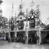 ������������. ������ ���������� III � ������������. � ��������� ����, 1888 ���