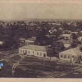 Станица Пашковская. 1930-е годы.