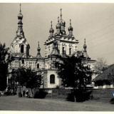 Седина улица - от Володи Головатого до Северной