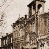 Коммунаров улица - от Ленина до Гимназической