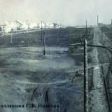 Красная улица - перекресток с Гаврилова